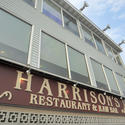 Ocean City: Raw oysters at Harrison's Harborwatch Restaurant