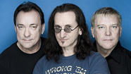 "Rush has been making complicated, proggy, synth-heavy music since 1968. If you know nothing else about them, you've probably still heard ""Tom Sawyer"" played every few hours on the classic rock station, every day for the past 30 years. See 'em live Wednesday night in Bridgeport at the Webster Bank Arena (once known as the Arena at Harbor Yard), still doing their proggy, complicated thing for the music-geeky masses. <strong></strong>"