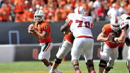 Teel Time: Offenses dominating ACC football in early season, U.Va., Virginia Tech excepted