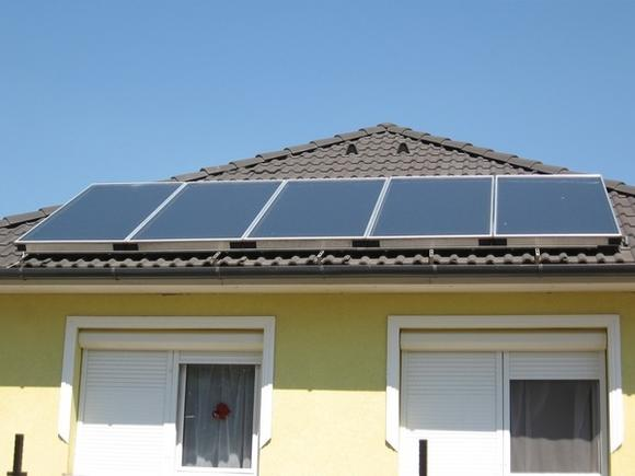 See how solar panels work on homes Oct. 6-7 during the Hampton Roads Solar Tour.