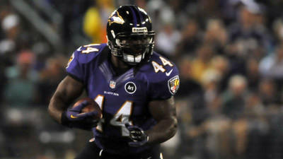 Ravens snaps: looking at trends through four games