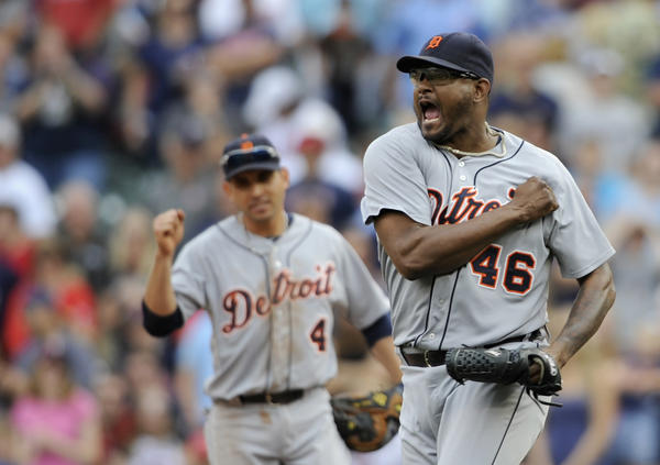 Their first round matchup would be against the AL Central winner, either the Detroit Tigers or the Chicago White Sox. The O's are 3-3 against the former and 6-2 against the latter.  <br><br> With a potential Triple Crown winner and one of the best pitchers in baseball, the Tigers give the greatest cause for concern, but the AL Central is one of the weakest divisions in baseball. Case in point: the third place teams in the AL East and West currently have a better record than the division-leading Tigers. <br><br> Yes, we did just say anything can happen in October, but it never hurts to have the odds in your favor.