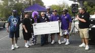 Ravens Roost Tailgate Cook-off delivers fare and funds