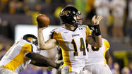 Towson's trip to LSU will help athletic department meet costs, market the brand
