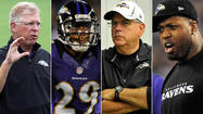 <em>Baltimore Sun columnist Mike Preston answers a selection of reader questions about the Ravens.</em>