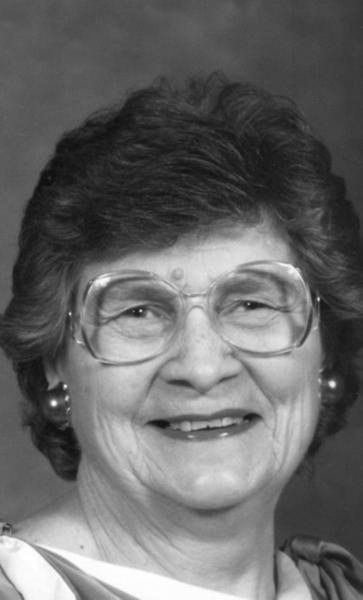 Janet M. Jessop