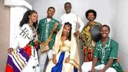 "<span style=""font-size: medium;"">Fendika, a six-member collective of Ethiopian musicians and dancers, who'll play at Hartford's <a href=""http://www.charteroakcenter.org/"" target=""_blank"">Charter Oak Cultural Center</a> on Oct. 5, produce a full-bodied sound out of few elements.</span>"