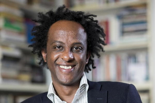 "As a writer of fiction, Mengestu has evoked the bittersweet world of Africans displaced in America. His novel ""The Beautiful Things That Heaven Bears"" (2008) traces the travails of an Ethiopian refugee trying to survive in Washington, D.C. His journalism has taken him to Darfur, Uganda and Congo, where war has uprooted lives and destroyed futures. Throughout, Mengestu, who was born in Ethiopia and came to the U.S. as an infant, has illuminated the immigrant experience in 21st century America."