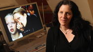 Laura Poitras, 48, New York