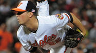 Orioles pregame: Hammel a possibility for postseason start this weekend