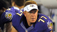 Ravens center Matt Birk is expected to film a video this week opposing Maryland's new same-sex marriage law, making him the second player on the team to take a public stand on the referendum.