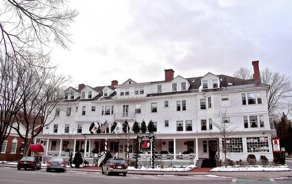 Red Lion Inn, Stockbridge, Mass.