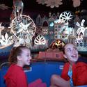 It's a Small World at Walt Disney World Magic Kingdom
