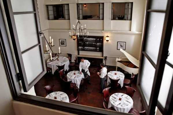 Campanile restaurant is expected to close Oct. 31.