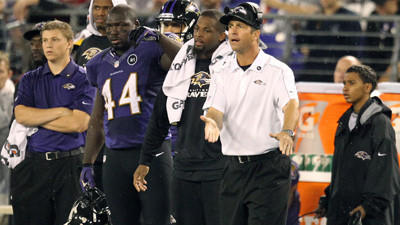 Ravens notes: After short break, Ravens return to practice