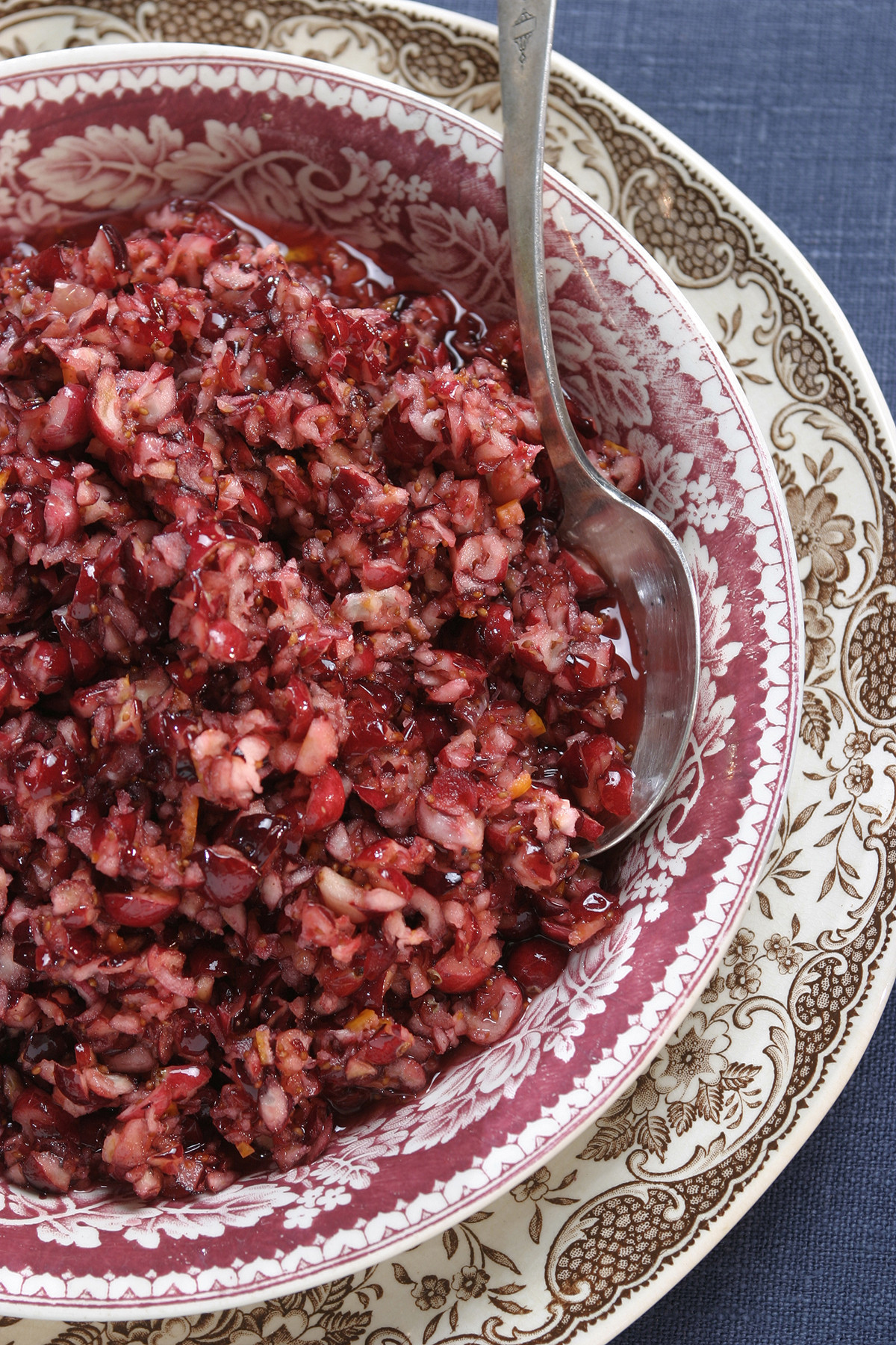 Photos: 97 great Thanksgiving recipes - Cranberry-tangerine relish