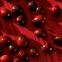 My father's cranberry sauce