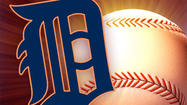 The Tigers beat the Royals 6-3 Monday night clinching the American League Central Division title.  Detroit will make consecutive playoff appearences for the first time since 1934 and 1935.