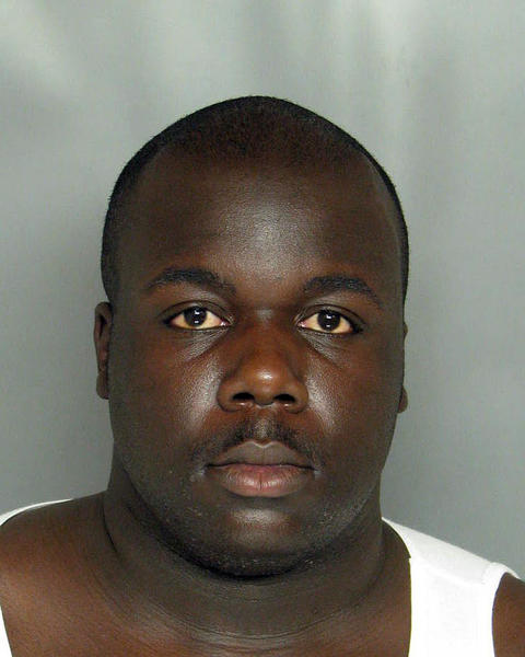 Baltimore County firefighter Anthony Maurice Cottle, 23, is accused of sexually abusing two 14-year-old boys.