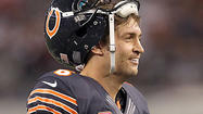 Photos: Bears 2012 game action