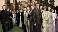 "One of the biggest international television sensations of recent years combines its first two rounds on home video, as Emmy-winning writer Julian Fellowes' saga combines factual and fictional elements in an ""Upstairs, Downstairs""-style scenario about British aristocrats and their servants early in the 20th century."