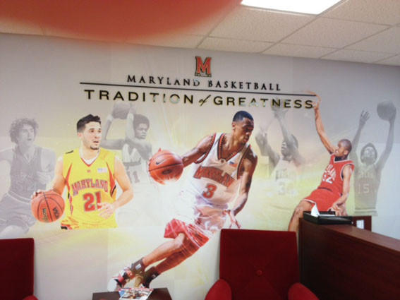 Maryland's Wall of Fame
