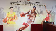 If you were pitching Maryland basketball to recruits, what (and who?) would you emphasize most?