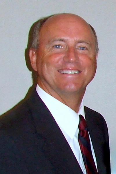 East Jordan Public Schools Superintendent Jon Hoover.