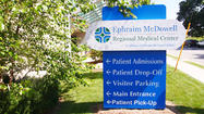 Ephraim McDowell Cardiology is pleased to welcome Baptist Cardiology Danville physicians and staff to its practice. Drs. John Aumiller, Aslam Ahmad, Hussam Hamdalla, Sharat Koul, along with physician assistant Frank Koroluk, will be joining Drs. Gary Grigsby, Adrian Messerli and the staff of Ephraim McDowell Cardiology in January 2013.