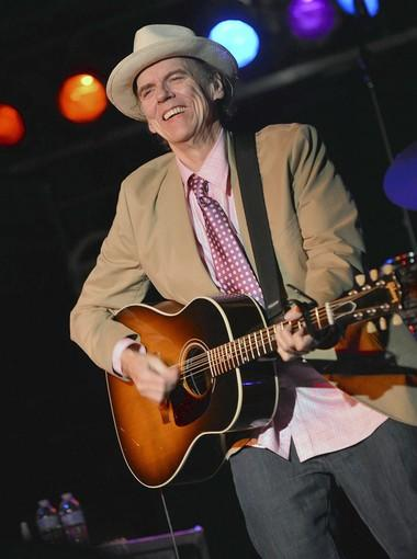 John Hiatt performs Wednesday, Oct. 10, at Infinity Music Hall in Norfolk.