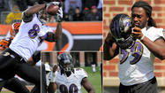 With the Ravens' defense uncharacteristically struggling through the first four weeks, there has been plenty of finger pointing from fans and the media. Cornerbacks <strong>Cary Williams</strong> and <strong>Jimmy Smith</strong> have caught a lot of the blame and outside linebackers <strong>Paul Kruger </strong>and rookie <strong>Courtney Upshaw</strong> have received their share as well. But one guy that hasn't gotten a lot of criticism – at least that I've heard – is <strong>Pernell McPhee</strong>. Big things were expected out of the second-year defensive end who was second on the Ravens last year with six sacks and led all Ravens' rookies with 23 tackles in a part-time role. After the departure of <strong>Cory Redding</strong>, McPhee stepped into a starting spot but there has yet to be a spike in his production. Through four games, McPhee has a half sack and nine tackles. He was credited with two quarterback hits in last Thursday's victory over the Cleveland Browns, so perhaps that's a good sign. The Ravens badly need to get a pass rush from their front four, or specifically from somebody other than <strong>Haloti Ngata</strong>. Some of that falls on McPhee and the Ravens could also use a little more out of defensive end <strong>Arthur Jones</strong> and nose tackle <strong>Terrence Cody</strong> in their roles as well.