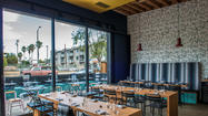 Superba Snack Bar in Venice: Surfer chic inspired by 'Fast Times'