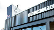 Superba Snack Bar in Venice