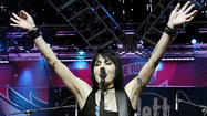 We all know singer/songwriter/guitarist/producer Joan Jett loves Rock and Roll; she's proclaimed that plenty of times since her breakout hit in 1982.