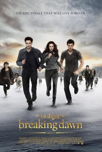 'The Twilight Saga: Breaking Dawn--Part 2'