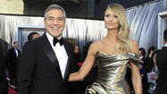 The drumbeat just got louder on the rumor that Stacy Keibler and George Clooney are nearing the end.