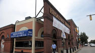 Fells Point one of U.S.'s 10 great neighborhoods