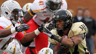 Terps set to begin ACC schedule as favorites over Wake Forest