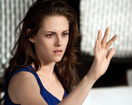 'The Twilight Saga: Breaking Dawn - Part 2' pictures: Bella