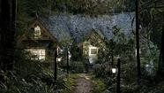 Edward and Bellas cottage