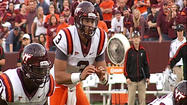 Virginia Tech has lost two of its last three games but will now focus on the rest of its ACC schedule.