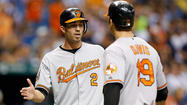 Orioles pregame news: O's can still clinch wild-card game at home by winning out