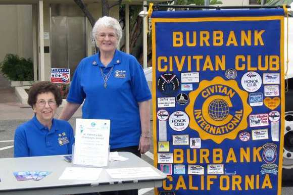 Burbank Citivan Club