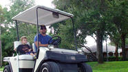 Picture: Golf cart ordinance