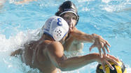 Photo Gallery: Burbank vs. Pasadena boys' water polo