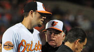 Orioles notes: Jason Hammel gets green light to pitch in postseason