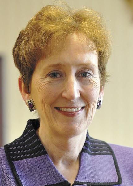 Shepherd University President Suzanne Shipley
