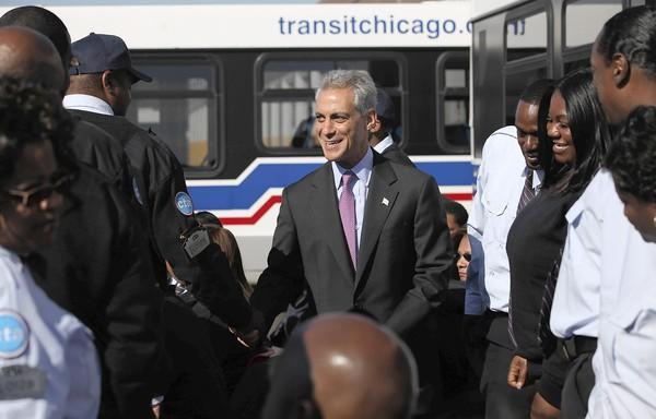 Experts praise Mayor Rahm Emanuel's effort to expand whistle-blower protections beyond city employees, but say the 30-day reporting period is far too constraining. The measure is set for a City Council vote Wednesday.