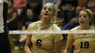 Photo Gallery: Derby Volleyball Triangular
