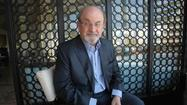 Salman Rushdie, freedom writer